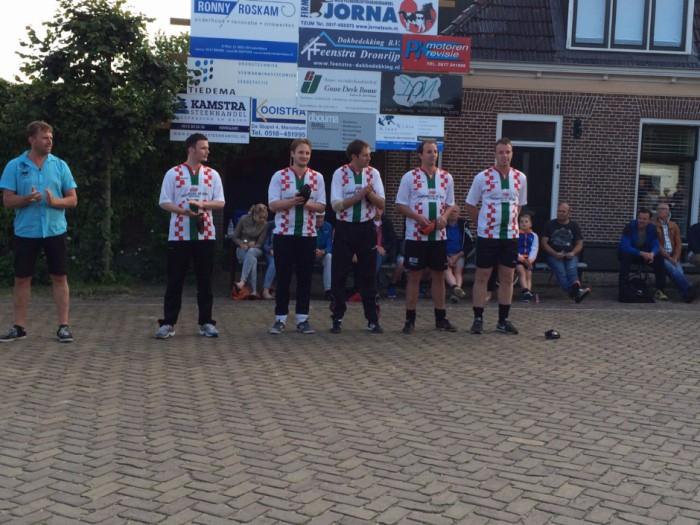 IFK Jeu de Pelote Wommels-Easterlittens
