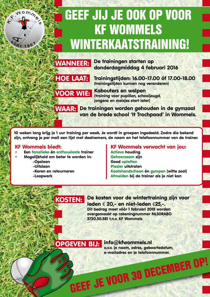 Flyer_zomertraining_2016
