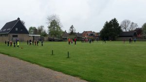 Training Kabouters en Pupillen ek los!