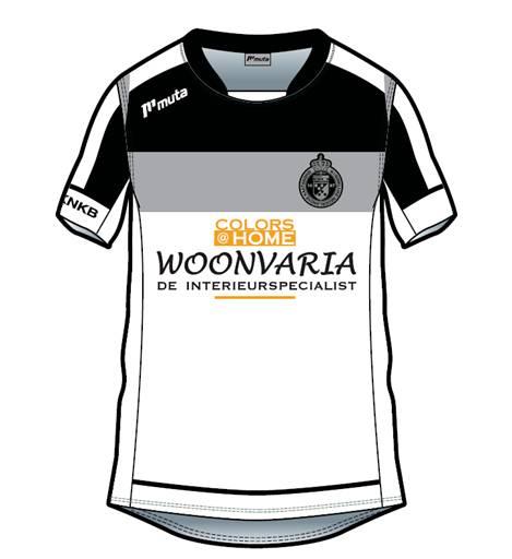 Woonvaria