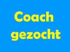 Coaches socht!!!