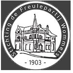 Logo freulepartij