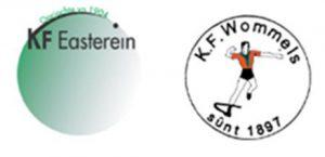 Uitnodiging zomertraining  KF Easterein en KF Wommels