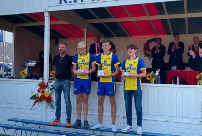 Leeuwarden 4e Prijs